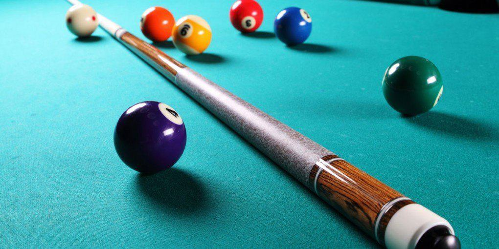 How To Maintain A Pool Cue Stick