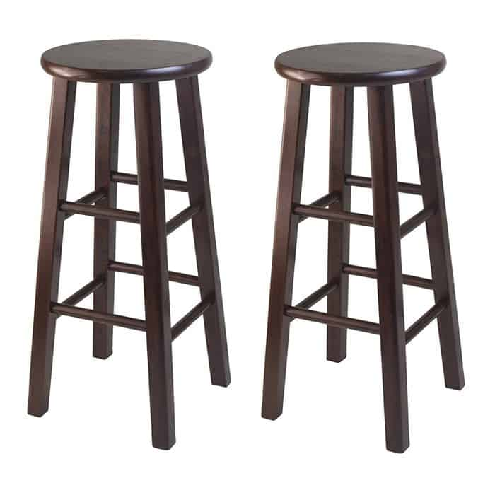 billiards bar stool
