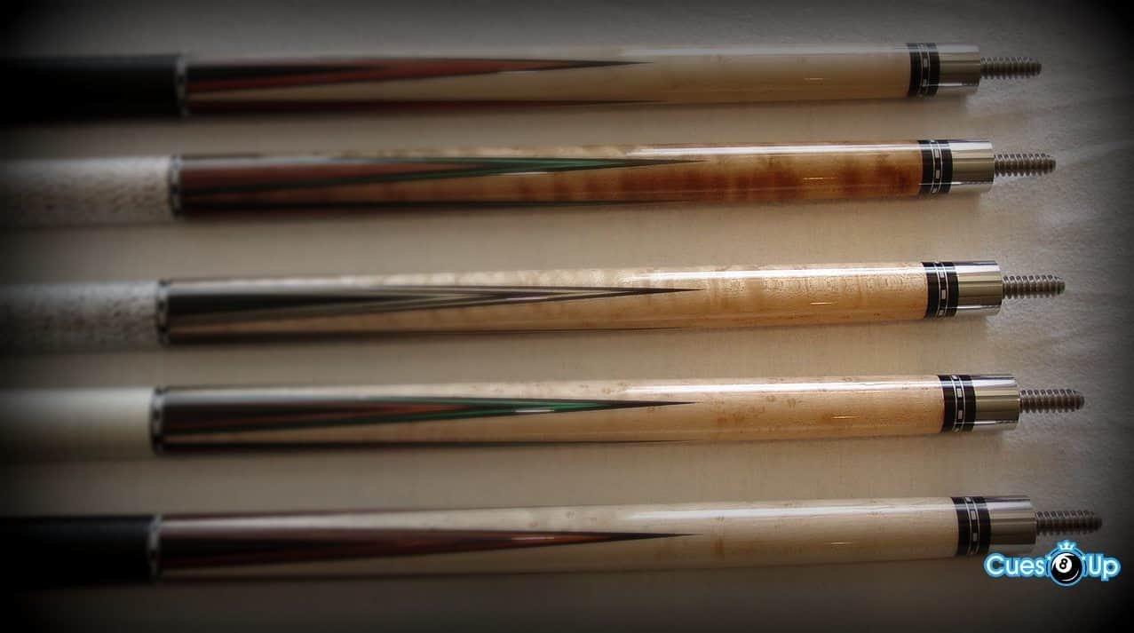 Best Pool Cue Joint Types Amp Where To Buy Cuesup