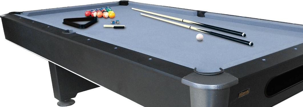 Mizerak Dakota BRS 8 Foot Billiard Table Review