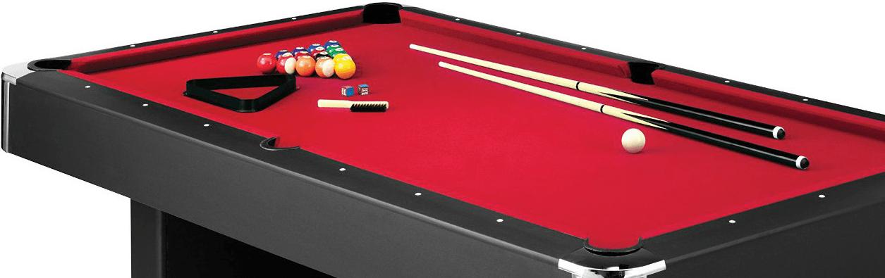 Mizerak Donovan II 8 Foot Billiard Table Review