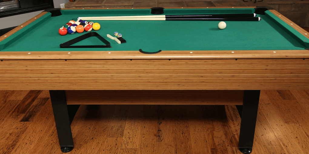 Mizerak dynasty space saver 6 5 foot billiard table review for 10 foot pool table