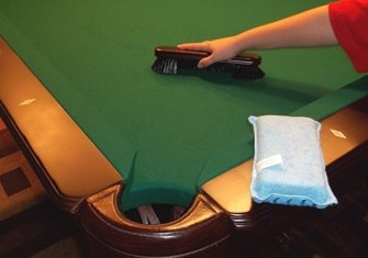 Super How To Clean A Pool Table Spills And General Cleaning Download Free Architecture Designs Photstoregrimeyleaguecom