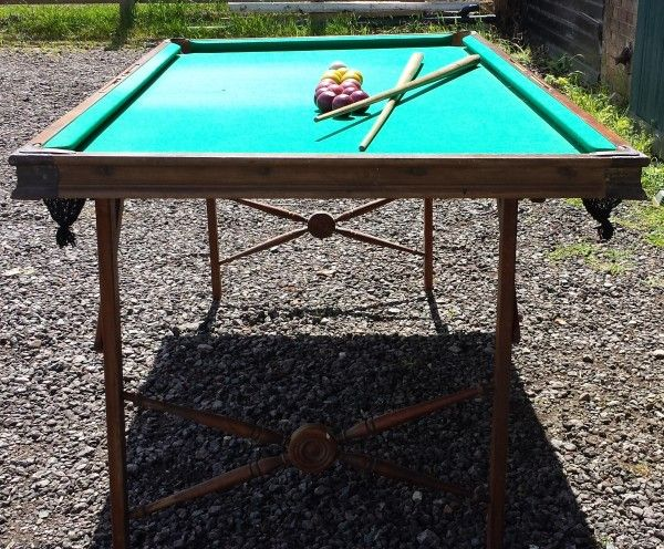 Pool table playing area suggestions for your home cuesup for 10 in 1 pool table