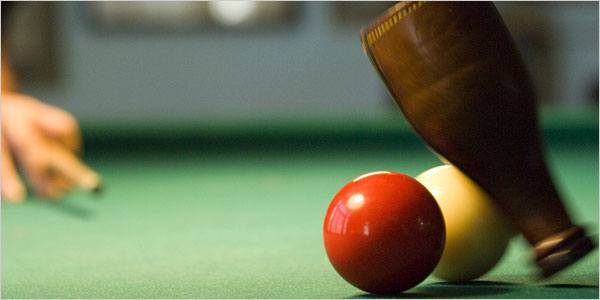 other billiard games