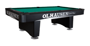 olhausen champion pro