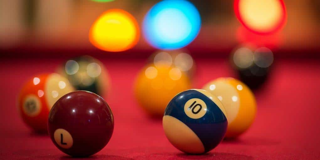 rules of ten ball pool