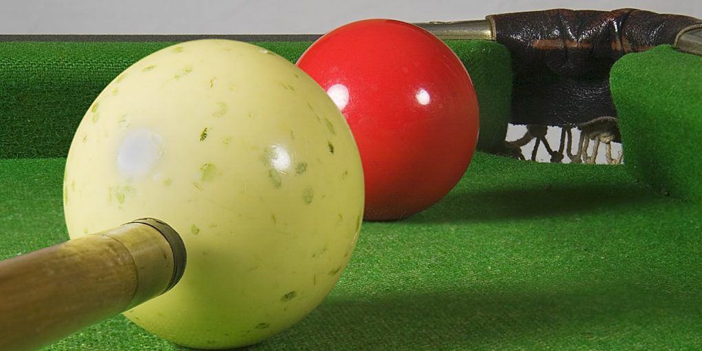 One Pocket Billiards
